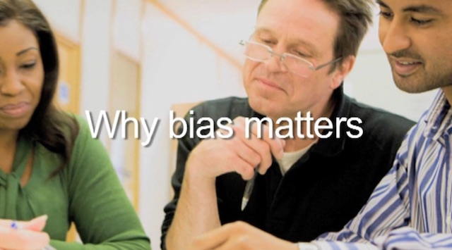 why bias matters